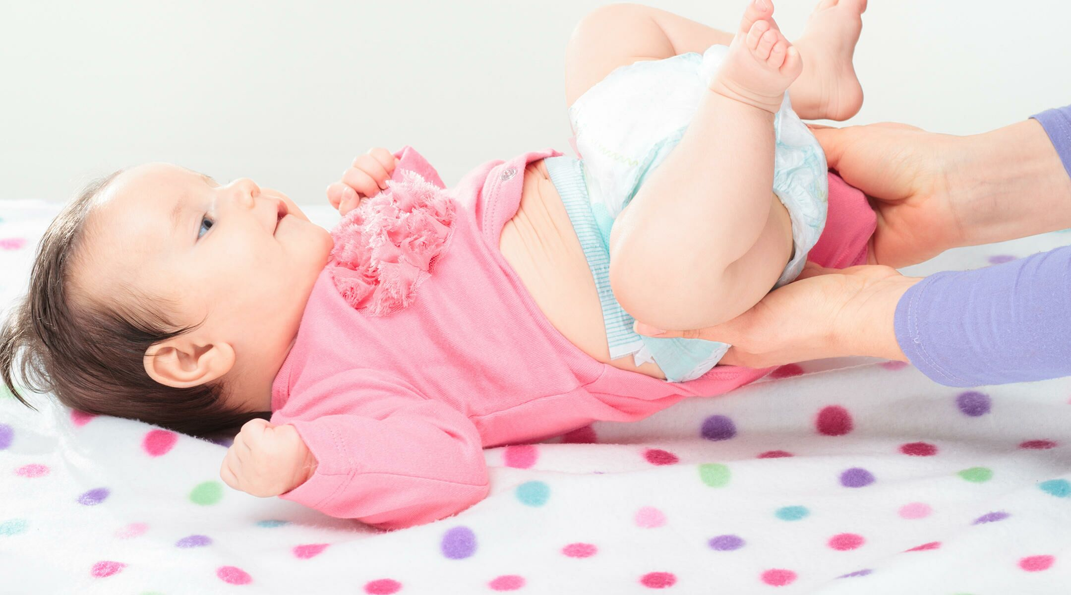 Baby Constipation: Signs, Causes and Remedies