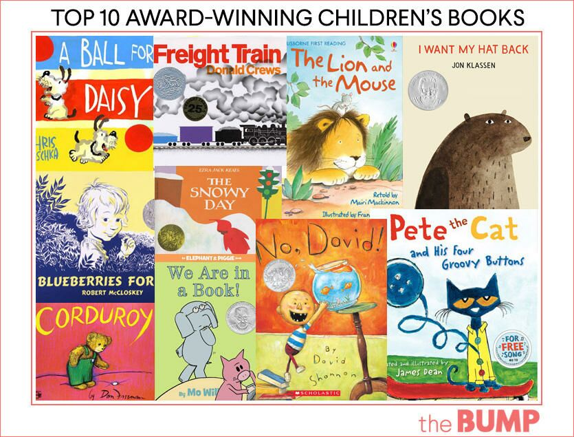 Children S Books Top 80 Kids Books Of All Time