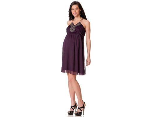 What to Wear to a Wedding (if You're Pregnant)