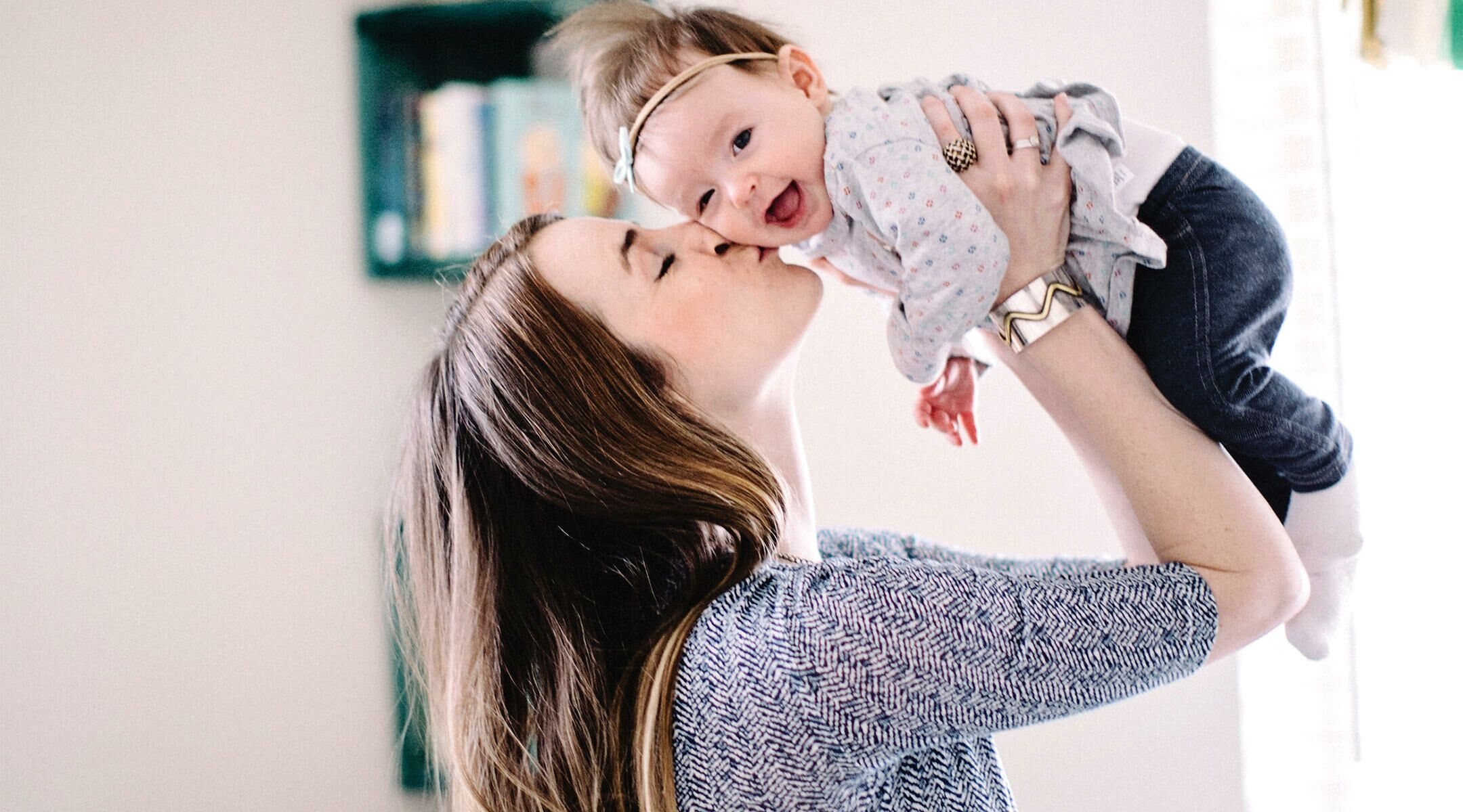 Q&A: Easy Hair Styles for New Moms?