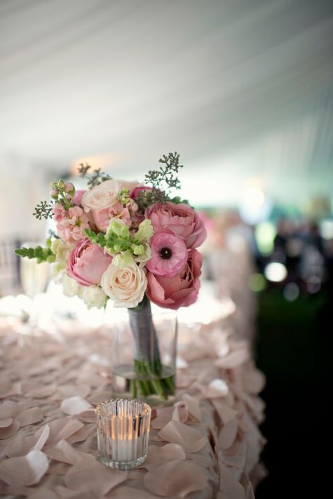Elegant Farm Affair