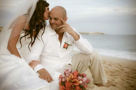 Destination Wedding in Cabo, Mexico