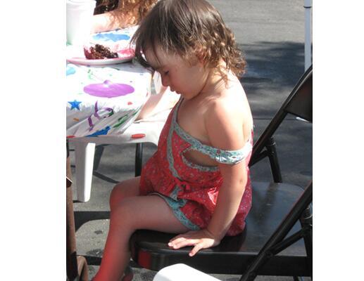 Hilarious Baby's First Birthday Photos