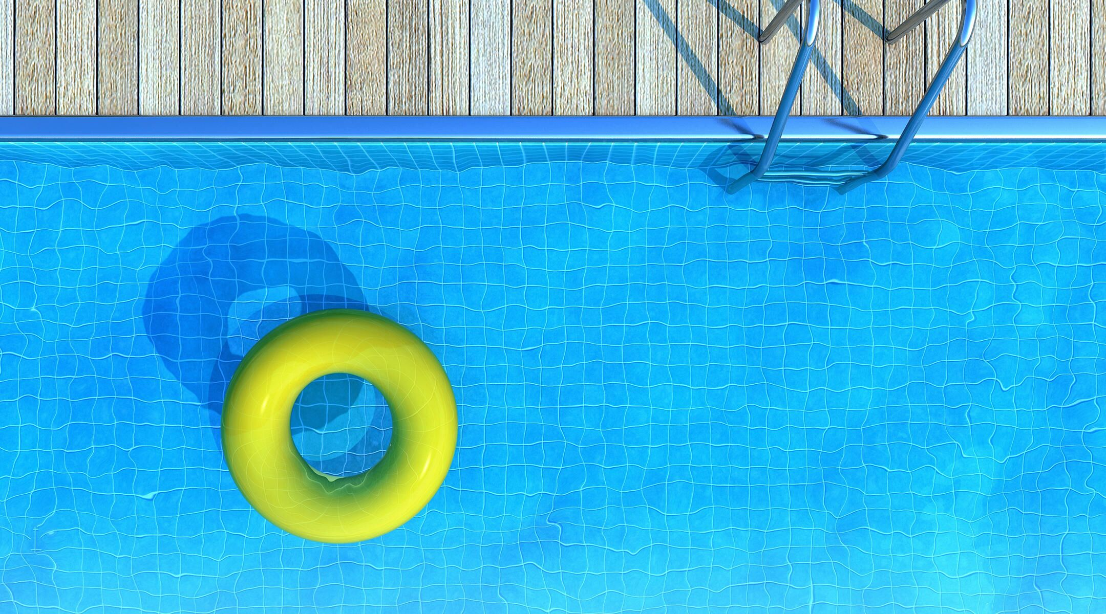 5 Awesome Reasons to Exercise In the Pool During Pregnancy