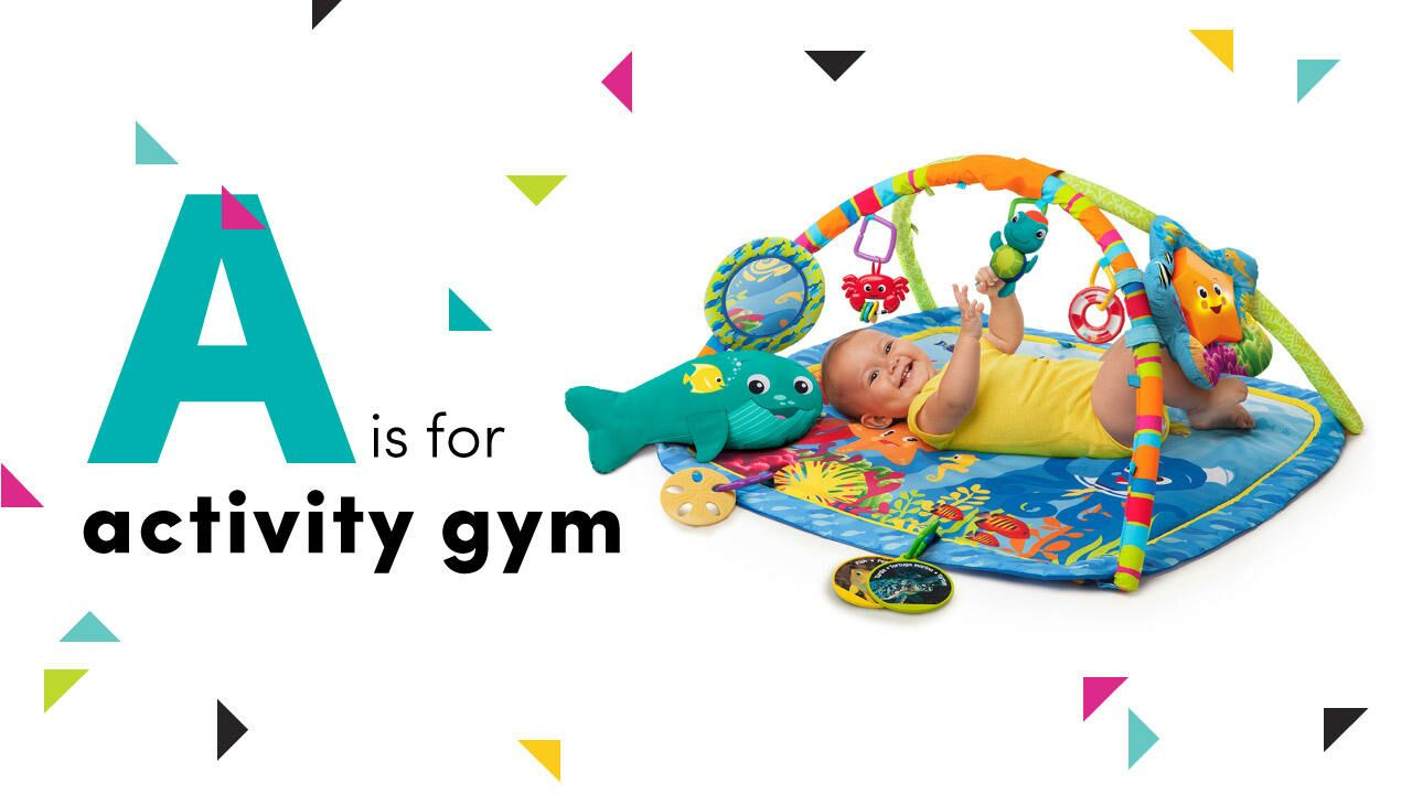 Check Out Our ABCs of Registry Series!