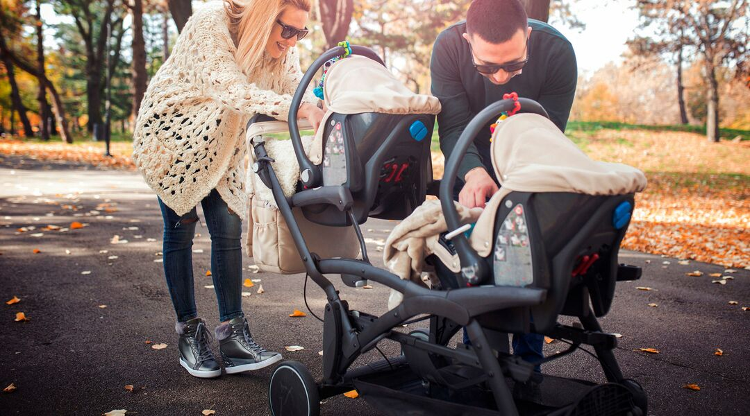 10 Best Double Strollers Of 2017