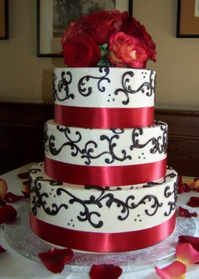 The Best Wedding Cake I 39 Ve Ever Had It Tasted As Good As It Lo