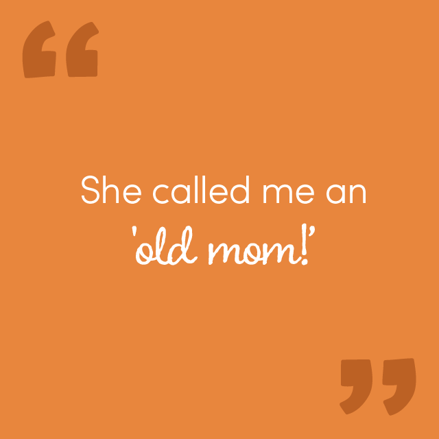 7 Worst Things Moms Have Said to Each Other (and How to Reply!)