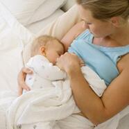 Real Breastfeeding Stories