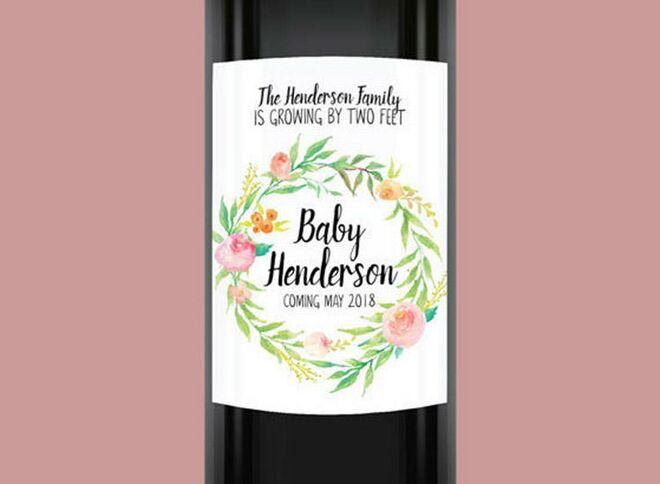 pregnancy-announcement-wine-lable