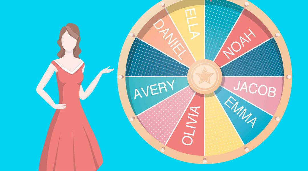 baby names decide wheel of fortune