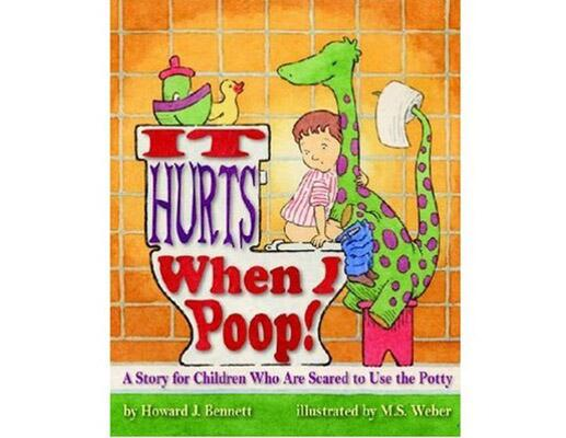 8 Weird (and Slightly Inappropriate) Toddler Books