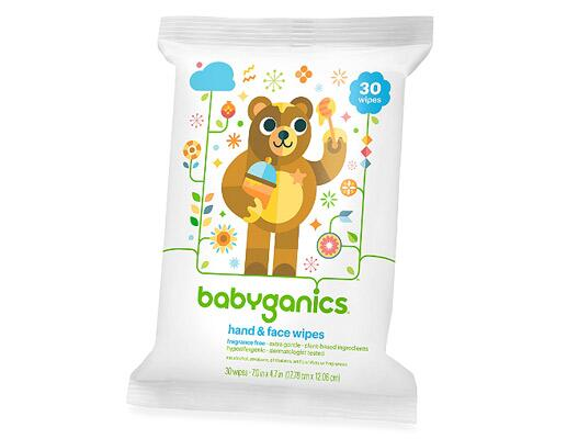 Totally Ingenious New Uses for Baby Products