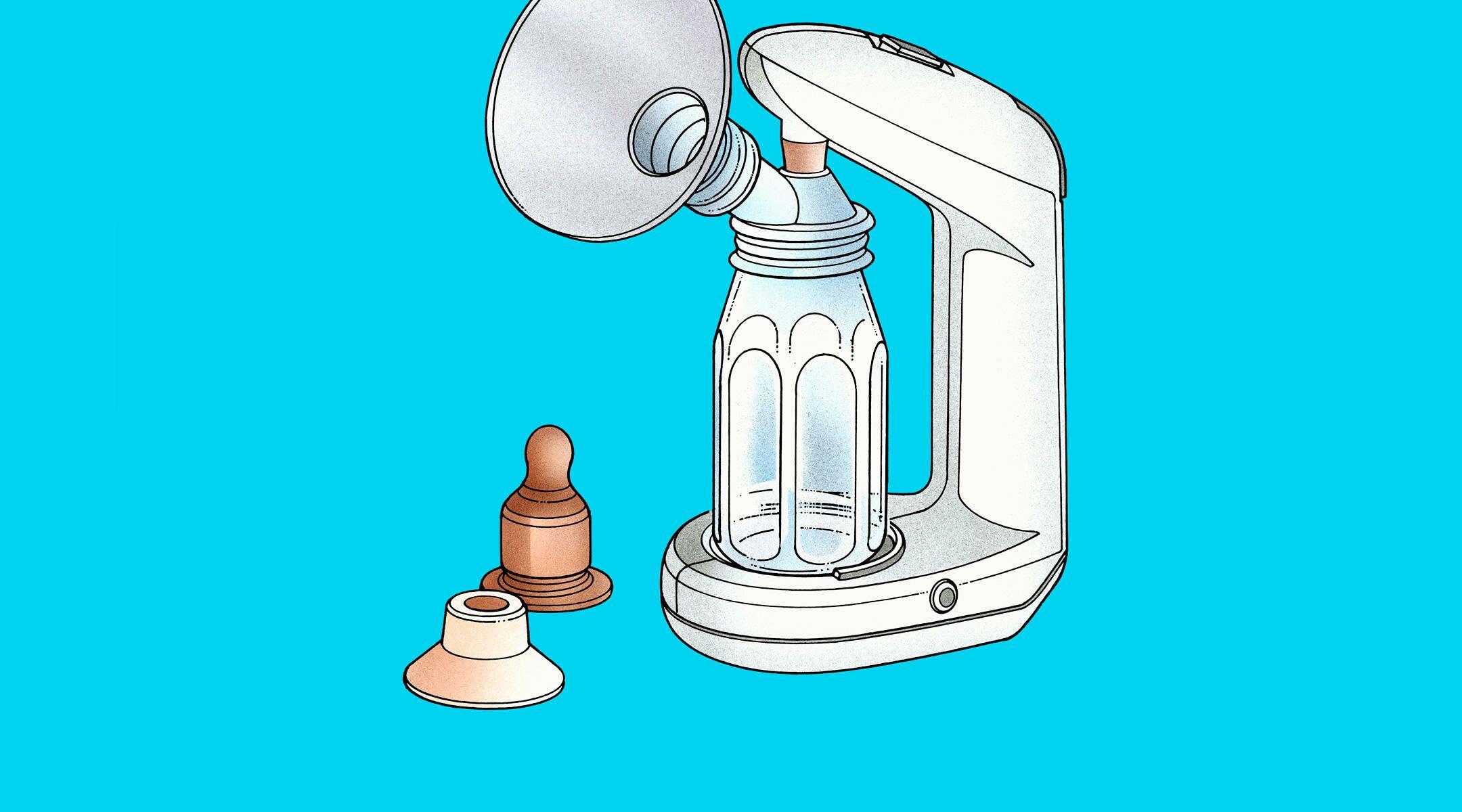 Thomas hospital breast pump rentals