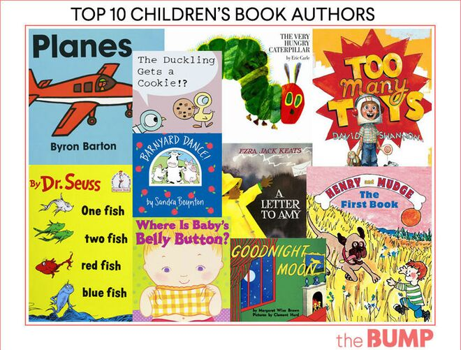 Childrens books top 80 kids books of all time best childrens books authors fandeluxe Choice Image