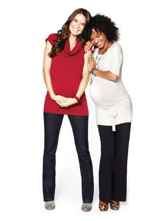 Thyme Maternity Clothes Come To Babies R Us