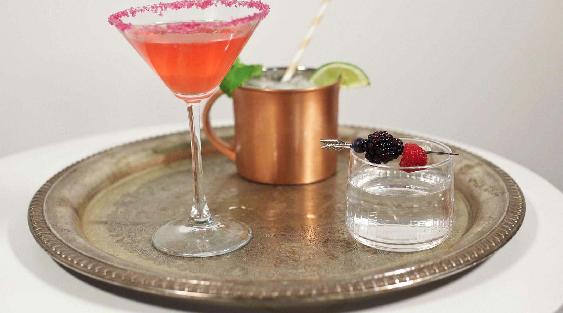 Fun Non-Alcoholic Drinks For Pregnant Women