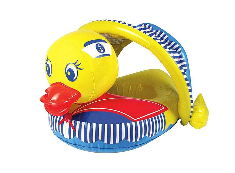 Baby Pool Float 16 Best Baby Floats