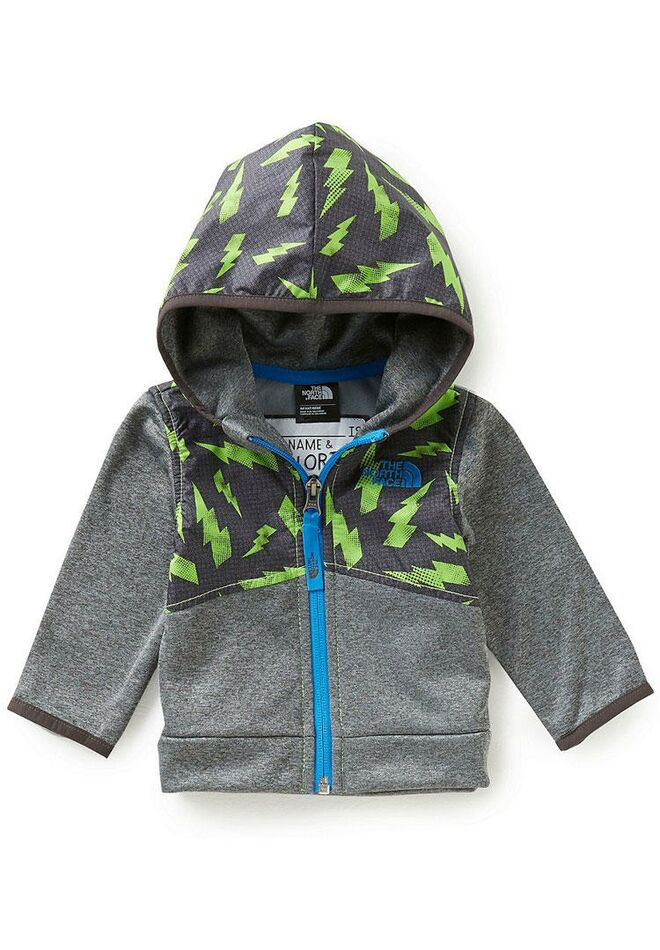 4509975095bf7 The North Face designer baby boy clothes