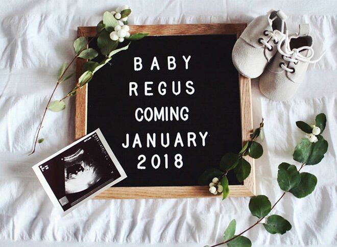 72 unique pregnancy announcement ideas