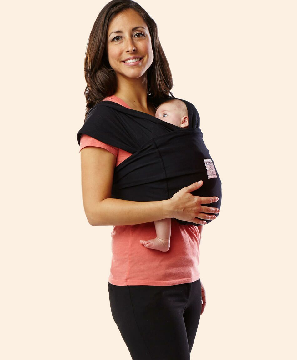 Baby Ktan Original Baby Carrier Review
