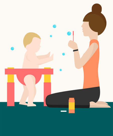 14 Baby Exercises to Get Your Baby Moving