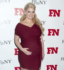 Celebrity Pregnancy Cravings