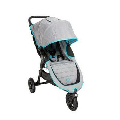 49aeef6df9e Baby Jogger and Jessica Alba Team Up to Create Super-Sleek Eco-Friendly  Stroller