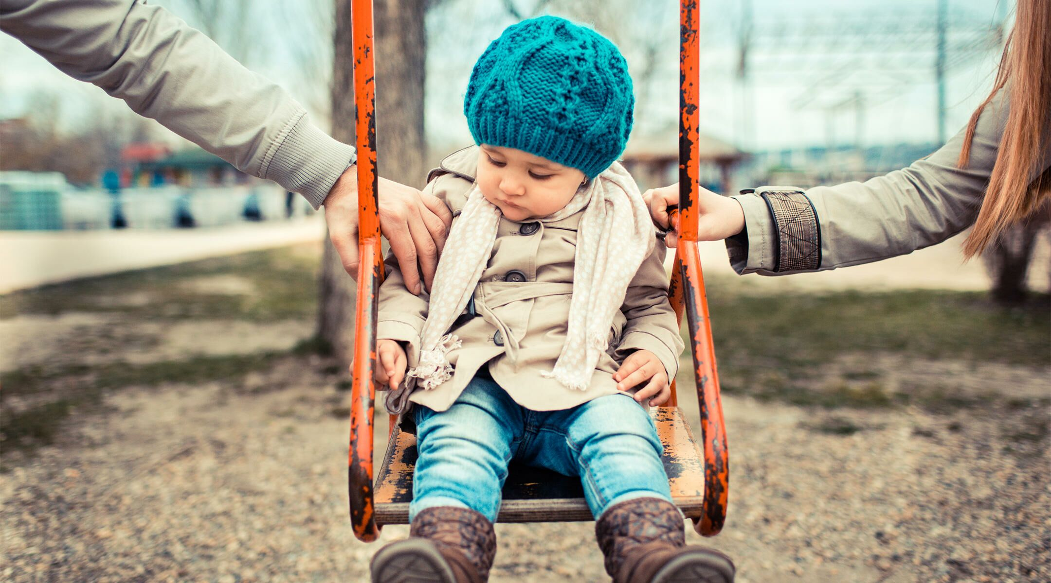 8 Rules for Co-Parenting With Your Ex Without (Many) Fights