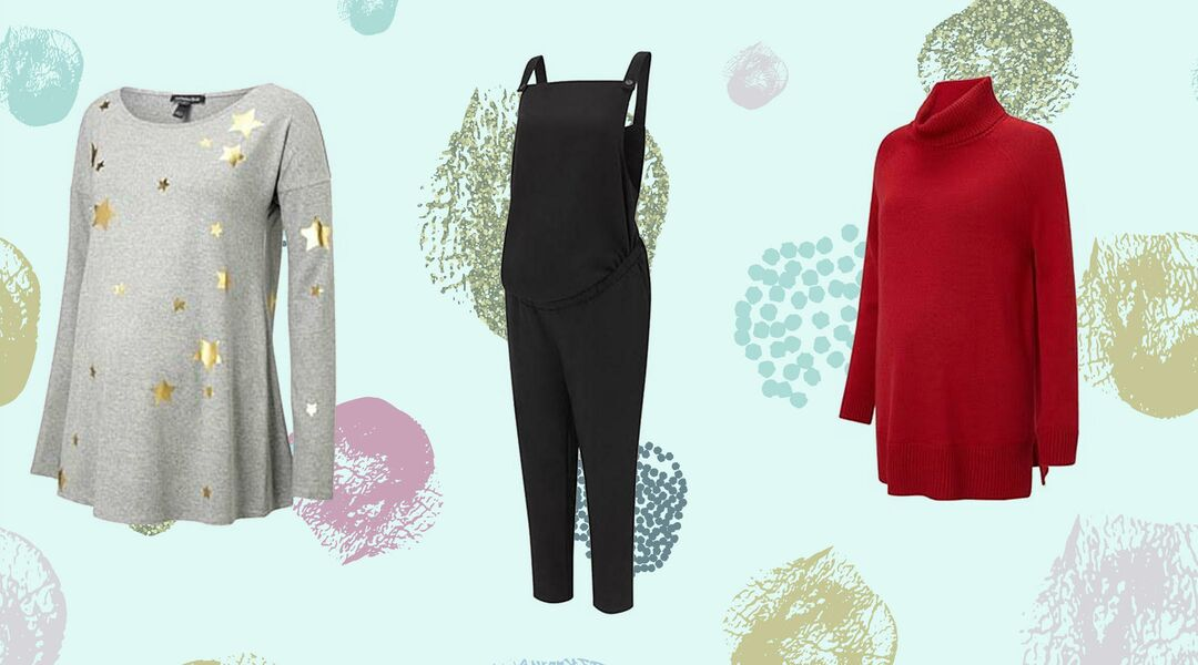 maternity clothing part of cyber monday deals
