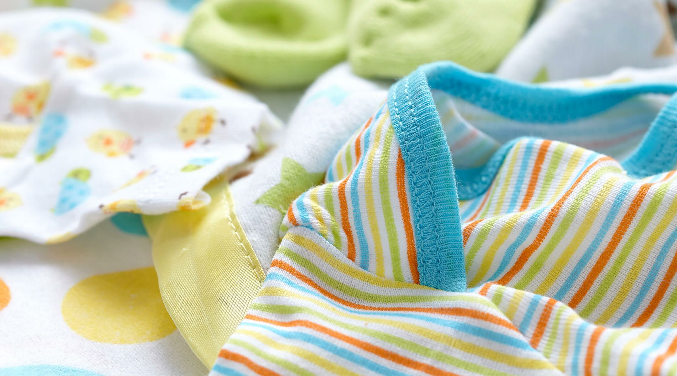 Hand-Me-Downs: What to Take, What to Skip and What to Think TwiceAbout
