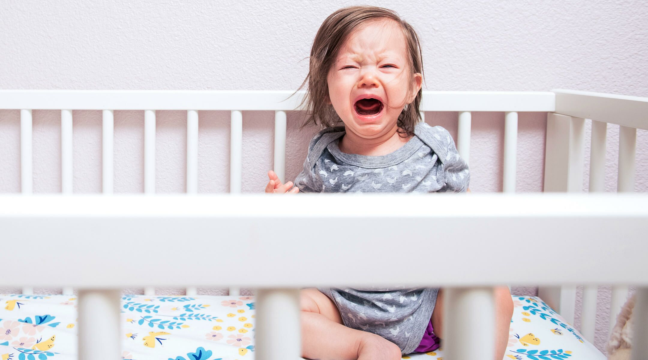 Why We Tamed My Daughter's Tantrums Early (Before It Was TooLate)