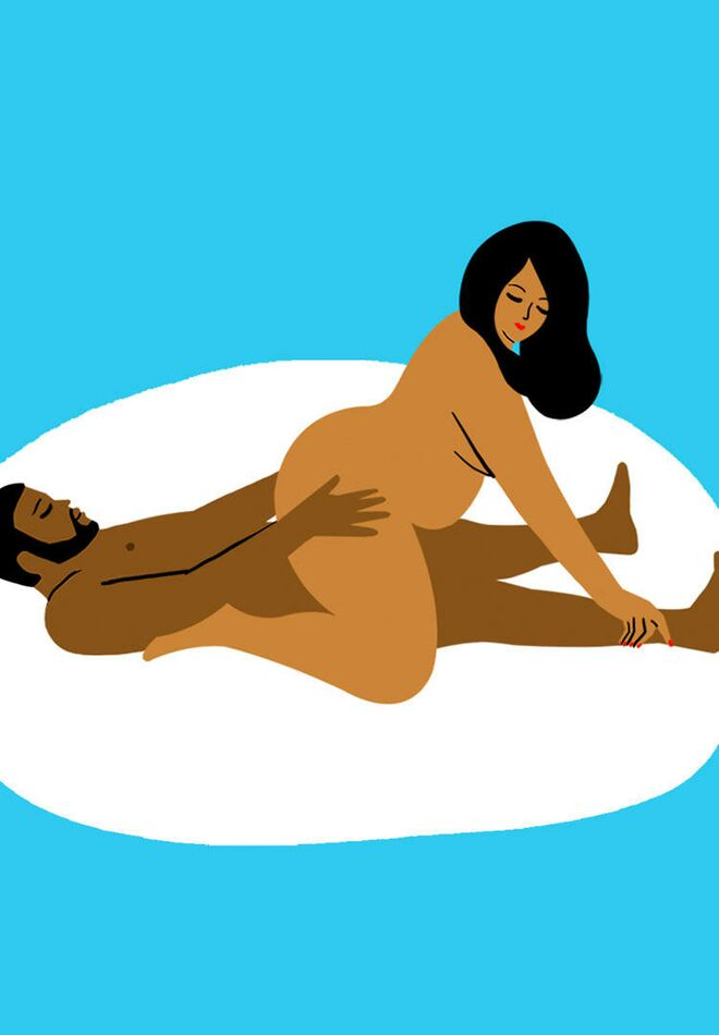 Sex positions during pregnancy pics