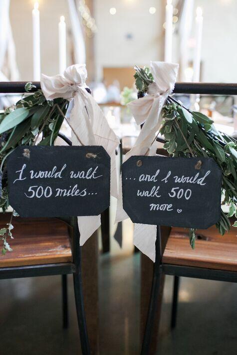 A Scottish Wedding in Texas
