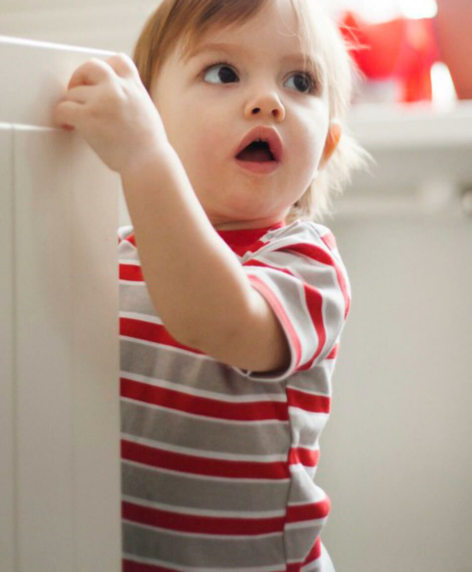 Toddler Regression During Pregnancy?