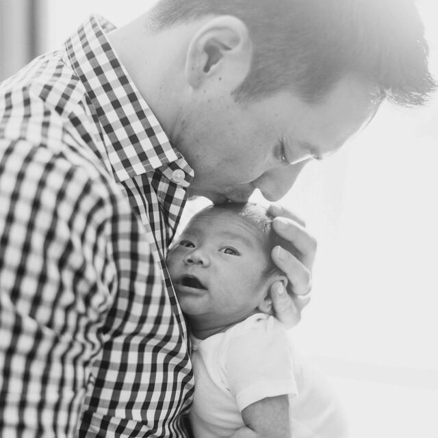 Top 6 Things Moms Wish Dads Knew