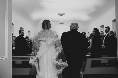 Wilkis-Dorville Wedding