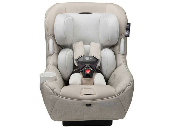 Stokke Izi Go X1 By Besafe Lightweight And Ergonomic Baby Car Seat