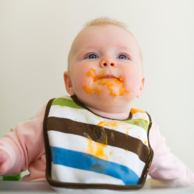 Best Foods for Baby (and What to Avoid)