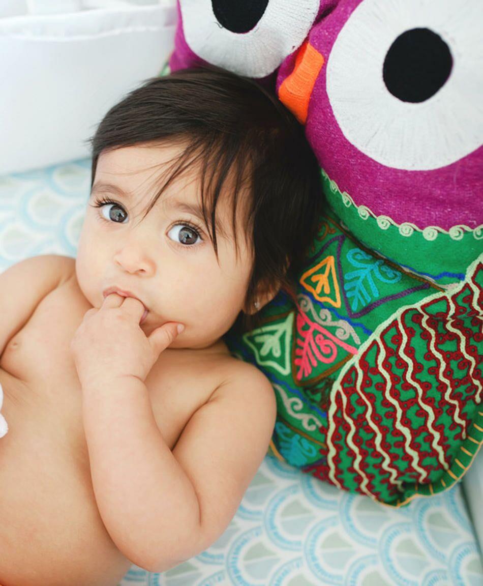 Baby Skin Care 101