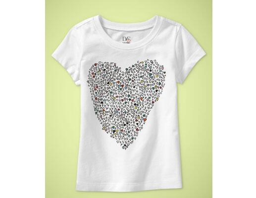 Looks We Love: DVF for Gap Kids