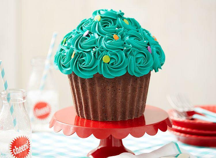35 Incredibly Cute Kids' Birthday Cake Ideas