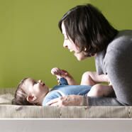 Checklist: Maternity Leave