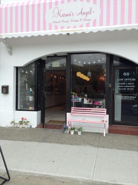 Angel beauty boutique