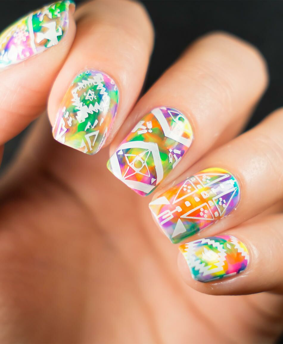 Are acrylic nails safe during pregnancy?
