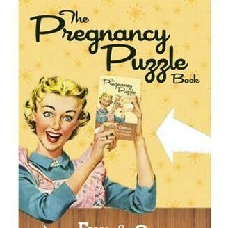The Pregnancy Puzzle Book: Is It a Must-Read or a Must-Skip For Moms-to-Be?