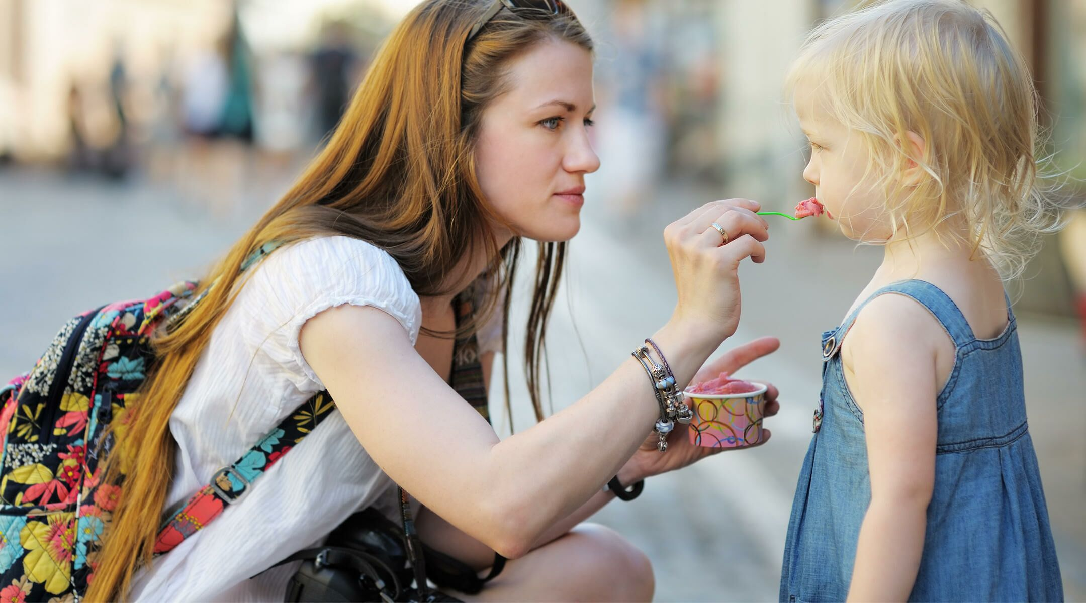 Want to Have a Great Relationship With Your Baby's Nanny? These 5 Tips ShouldHelp