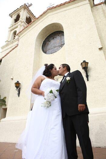 Maria & Felipe's Wedding