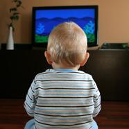 Hot Topic: Babies and TV — Tune In or Turn Off?