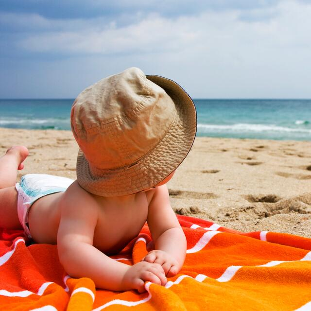 The Best Baby-Friendly Vacation Spots (And Where Not to Go)